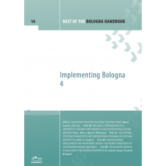 Best of the Bologna Handbook – Volume 14
