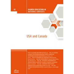 Higher Education in National Contexts - Volume 1