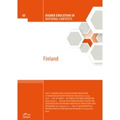 Higher Education in National Contexts - Volume 5 - Printed Version
