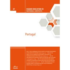Higher Education in National Contexts - Volume 7 - Printed Version
